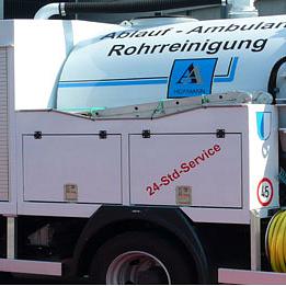 Ablauf - Ambulanz Hofmann