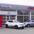 Eberle Automobile AG, Muolen - Garage