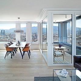GUSTAV Apartments