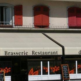 Brasserie des Abattoirs
