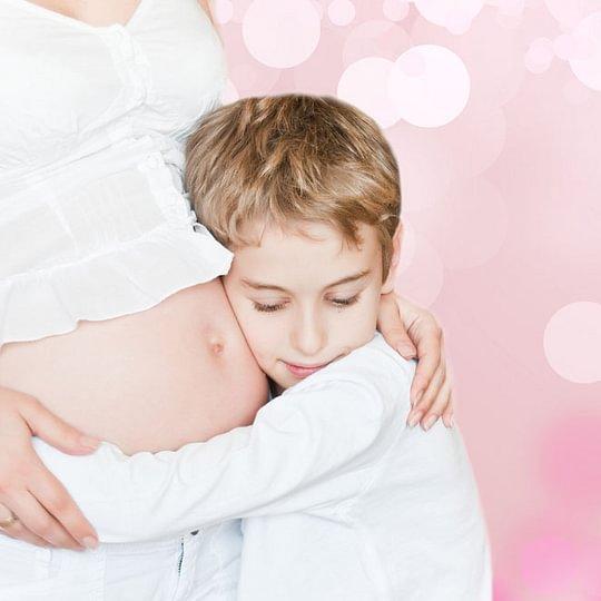 Naturopathie pour la femme et l'enfant