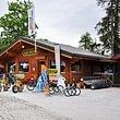 Alex Sports Crans Montana - Location