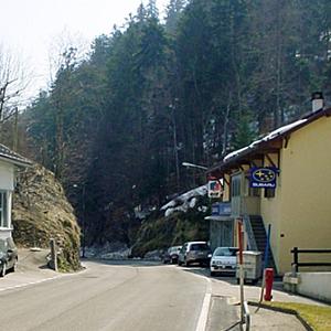Garage du Levant Sàrl