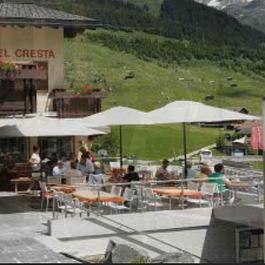 Hotel Restaurant Cresta