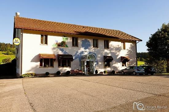 Restaurant du Chevreuil