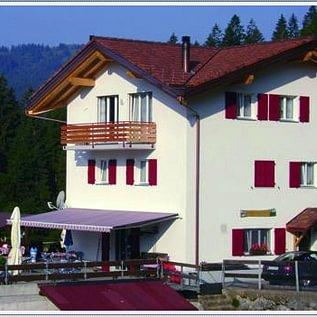 Berghaus Höchgütsch