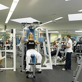 Medical Fitness Training AG