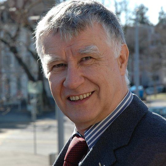Hansjörg Bossert - Ihr Berater des Vertrauens