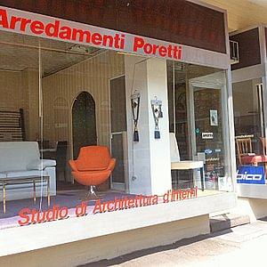 Negozio Arredamenti Poretti - Lugano