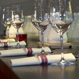 Restaurant Punkt - Salle Grenette