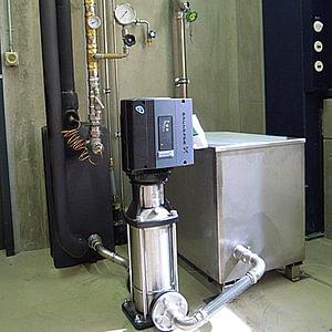 Technologie sanitaire