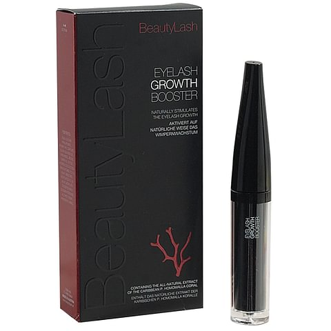 eyelash growth booster