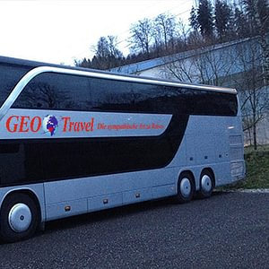 GEO Travel GmbH