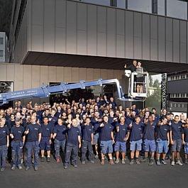 Team Guggisberg Dachtechnik AG