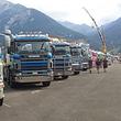 Lastwagen - Viktor Weber AG - Spreitenbach