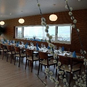 Restaurant la collina