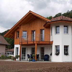 Niedermann Holzbau AG