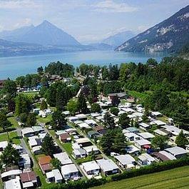 Camping Alpenblick GmbH