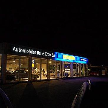 Automobiles Belle-Croix SA