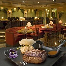 Steakhouse Oasis