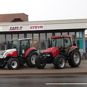 Machines agricoles - Garage Jaquet Frères Sarl