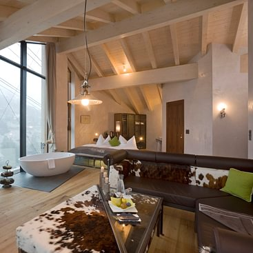 Matterhorn Suite