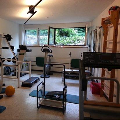 Physiotherapie und Sportrehabilitation zur Schanze