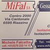 MiFal Gessatura e Pittura SA