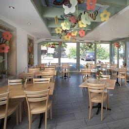 Restaurant Sonne Wintergarten