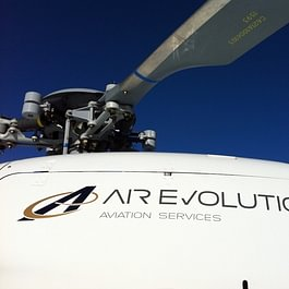 Air-Evolution Ltd.