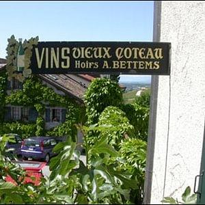 Cave du Vieux-Coteau Sàrl