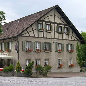 Landgasthaus zum Hirschen