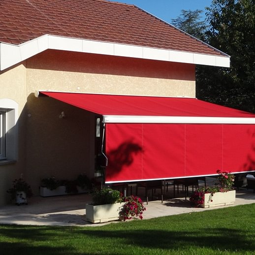 Store protection solaire
