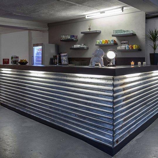 Bar & Espace détente CrossFit Lacustre I