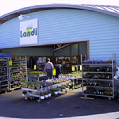 Landi Wetzikon-Seegräben Genossenschaft