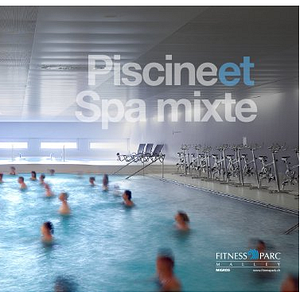 Fitnessparc Malley- Piscine & Spa mixte