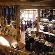 Restaurant la Fromagerie