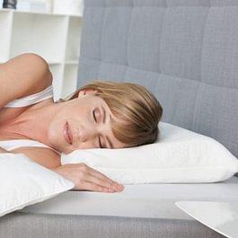 Duvets und Kissen für ein optimales Bettklima