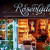Christian Reichenbach, Rosenladen