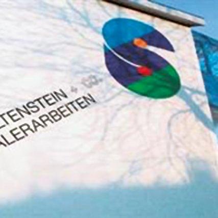 Fassade Spaltenstein + Co., Oberwil/Basel