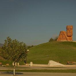 Voyage en Artsakh, Haut-Karabakh