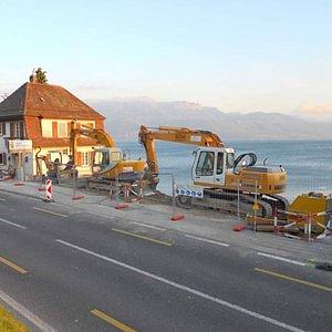 Coquoz Constructions SA
