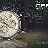 Uhren Classic Certina