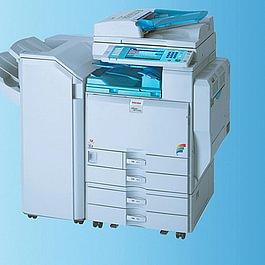 Fotocopiatrici multifunzionali a colori e b/n