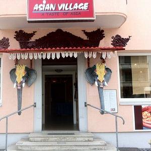 Asian Village Victoria