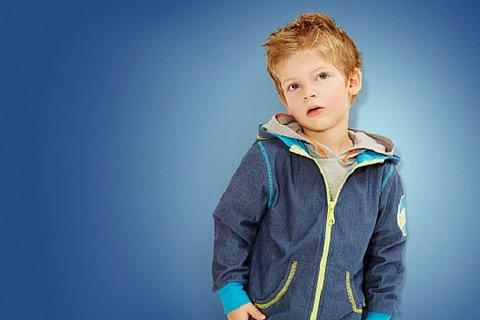 Kinder Bekleidung und Accessoires