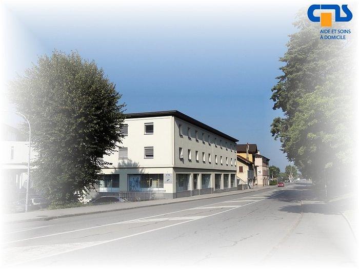 Centre Médico-social de la Gryonne et de la Grande Eau