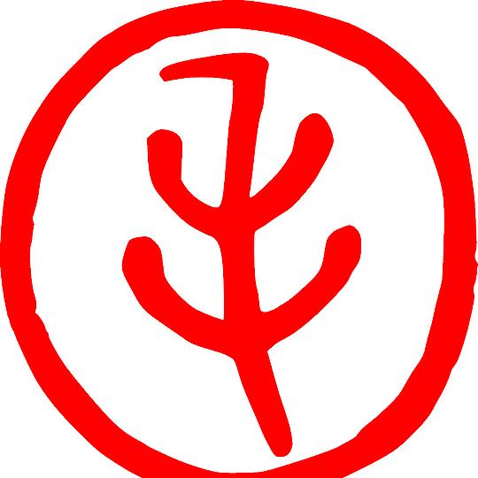 Logo der Tuina-Praxis
