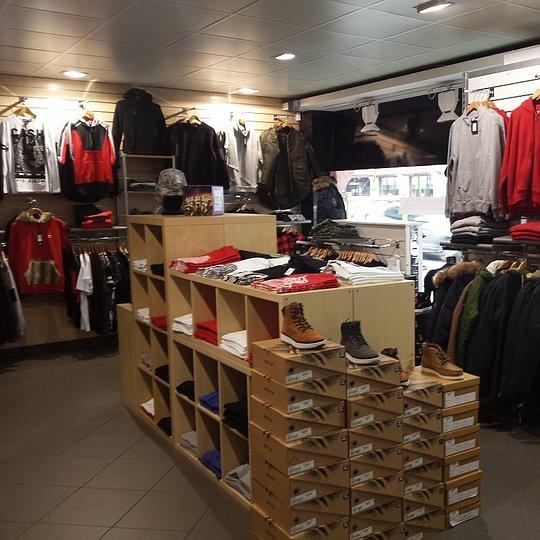 Photo Interior Exclusiveshop Geneve