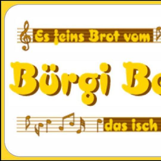 Bürgi Beck Logo